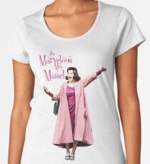 wunderbar! Frauen Premium T-Shirts