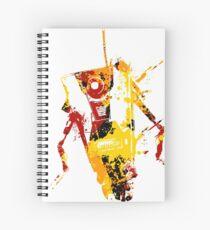 CL4P - TP Spiral Notebook