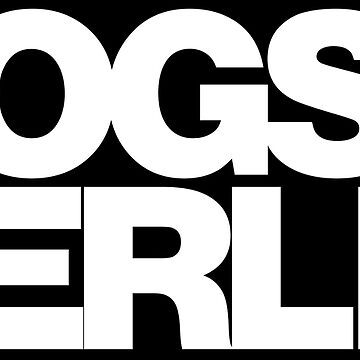 Dogs of Berlin by BohoFruits