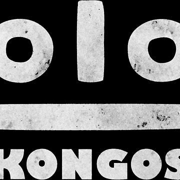 KONGOS by machsan