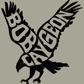 Bobcaygeon Osprey by Hollow-Horse