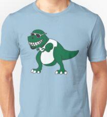 T-Lo Green Unisex T-Shirt