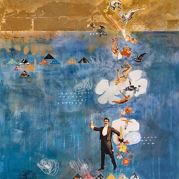 The Art of Falling by madaramason