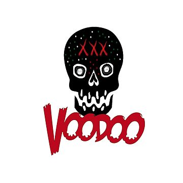 Voodoo that You Do by wahine24