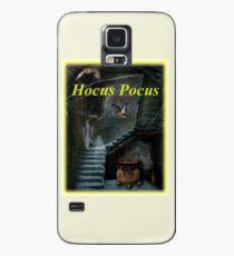 Hocus Pocus Design Case/Skin for Samsung Galaxy