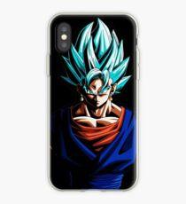 Vegeto SSB !!!! iPhone Case