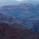 The Grand Canyon South Rim Series - Hermit's Rest Point - 2 ©  by © Hany G. Jadaa © Prince John Photography