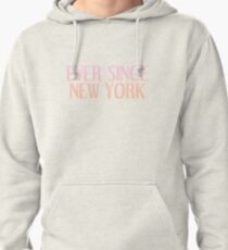 Harry Styles - Ever Since New York Pullover Hoodie