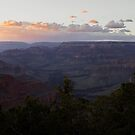 The Grand Canyon South Rim Series - Hermits Rest Point - 4 ©  by © Hany G. Jadaa © Prince John Photography
