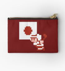 Hockey Player - Japan Studio Pouch