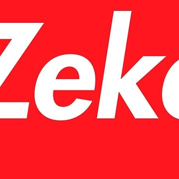 Hello My Name Is Zeke Name Tag by efomylod