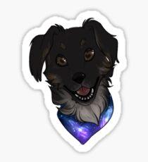 Nymeria Sticker Sticker