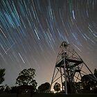 Geminid Meteor Shower by Joel Bramley