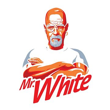 Mr White by christianoo