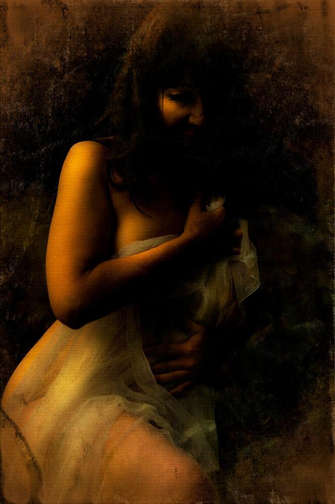 Nostalgia by Svetlana Sewell