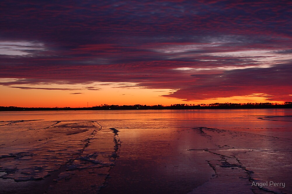 Fire and Ice by Angel Perry