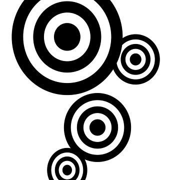 Circles by rsmac