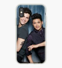 Malec - Shadowhunters iPhone Case