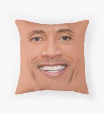 Dwayne  Throw Pillow