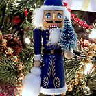 Nutcracker Ornament  by ctheworld