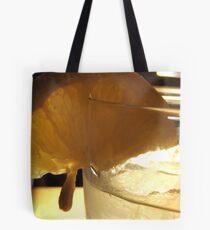 Fresh Lemonade Tote Bag