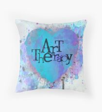 Art Therapy Floor Pillow