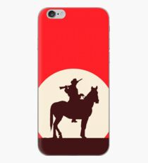 Red Style Dead iPhone Case