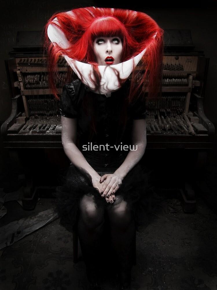 wahn.sinn by silent-view