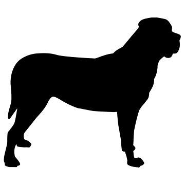 Mastiff by Designzz