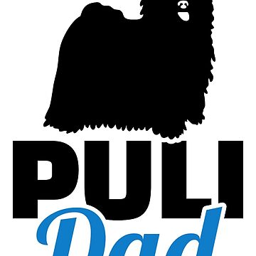 Puli dad by Designzz