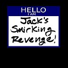 "Fight Club- ""I AM JACK'S SMIRKING REVENGE"" by Vic V"