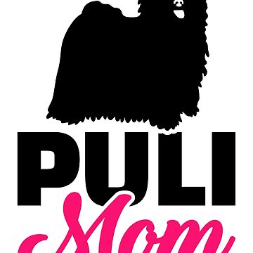 Puli mom by Designzz