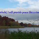 Peace Like a River by RosalindPond