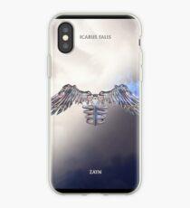 Vinilo o funda para iPhone Portada del álbum de Zayn Icarus Falls