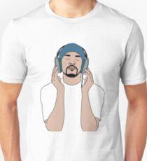 Craig David, Album Cover, Born to do it T-Shirt