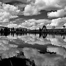 Reflective by Kym Howard