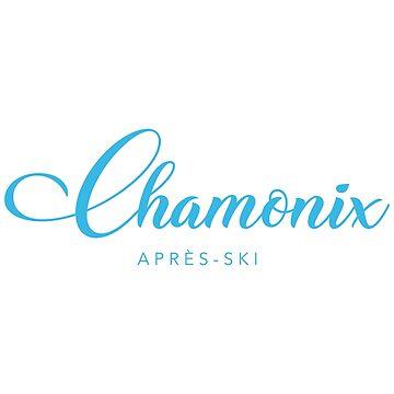 CHAMONIX by eyesblau