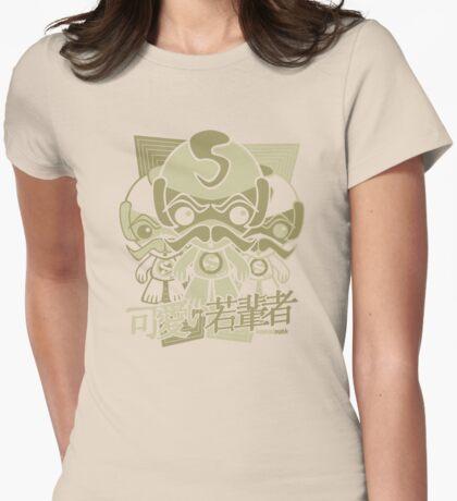 Senior Mascot Stencil T-Shirt