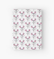 Little Mouse Hardcover Journal