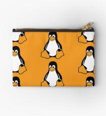 Linux tux pingouin Studio Pouch