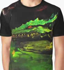 dragon, fantasy, fairy tale Graphic T-Shirt