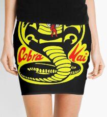 Cobra Kai Minirock