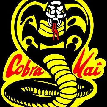 Cobra Kai by MillSociety