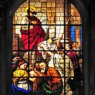 Stained Glass 2 by MaluC