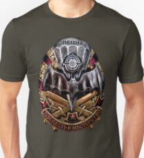 Spetsnaz SWAT Team Badge T-Shirt