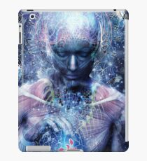 Silence Seekers, 2013 iPad Case/Skin