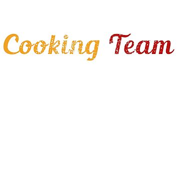 Chef cooking cook kitchen by 4tomic