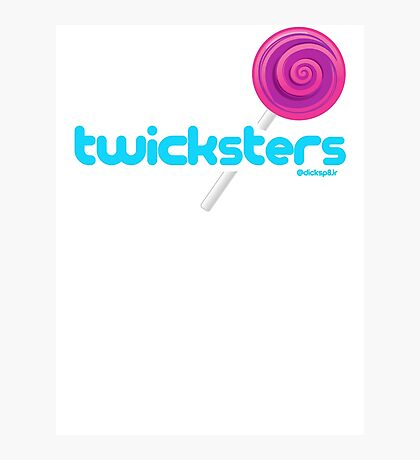 Twicksters Photographic Print