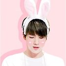 bunny bts von ericleeart