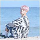 BTS Strand von ericleeart